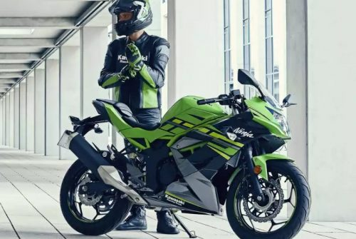 What's the Deal With Lithium Motorcycle Batteries?
