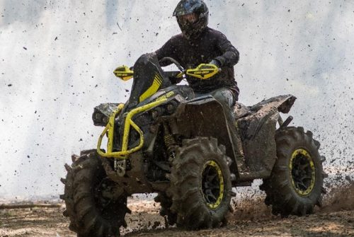 ATV Safety Tips: Prioritizing Safety for Lasting Remembrances