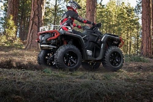 The easiest method to Introduce Your Children to ATVs