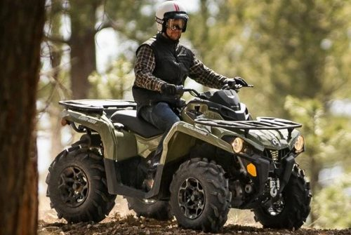 3 Reasons You Have To Consider An ATV
