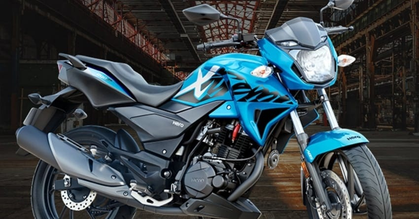 Salient features, Price, Mileage, and Benefits of Hero Xtreme 200s model bike