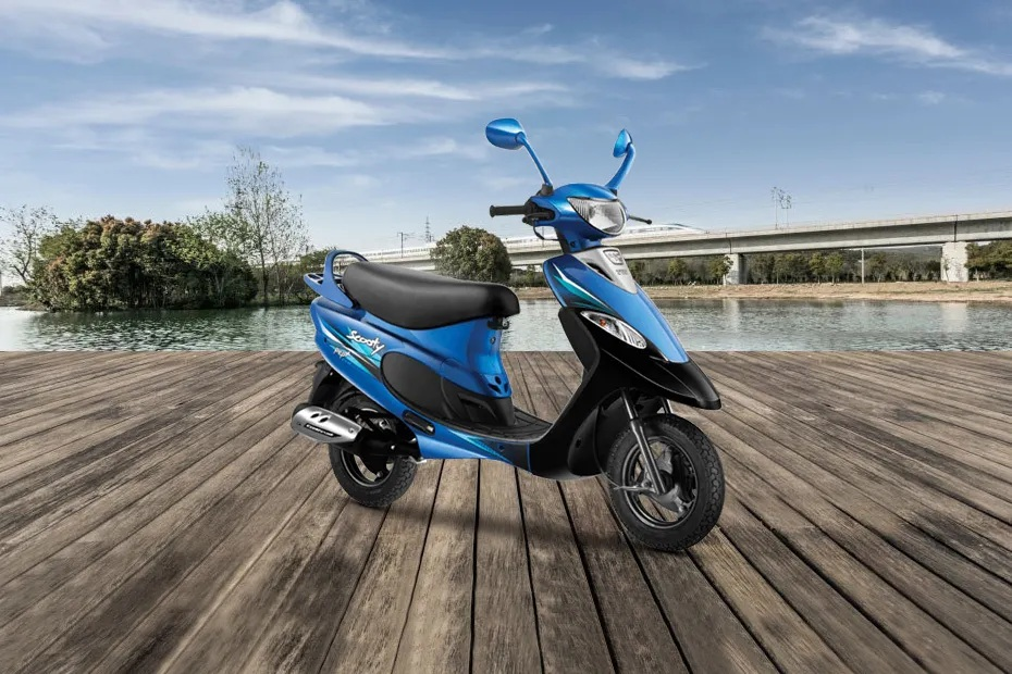 Reasons Customer love to buy with best Scooty Price models