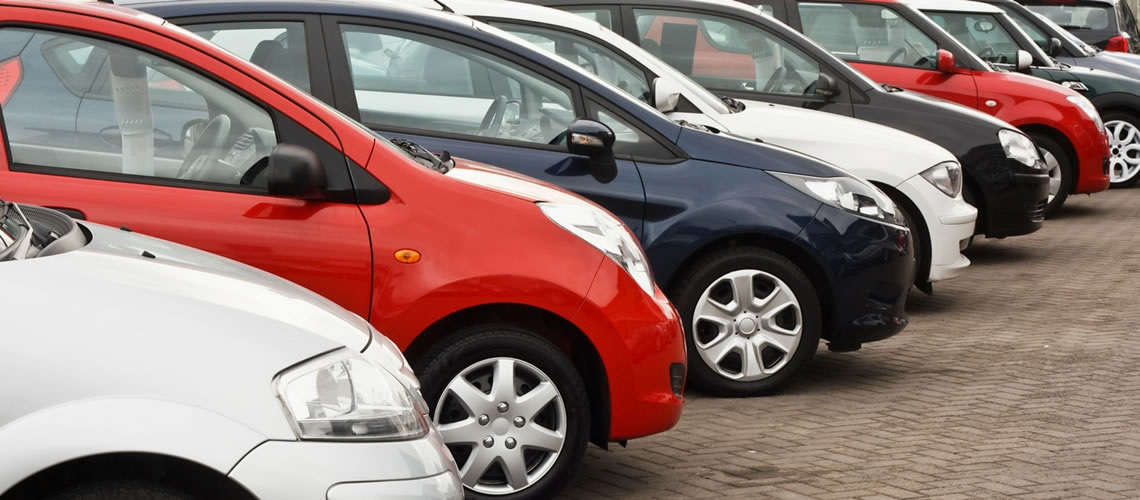 A second-hand car can fit into your budget