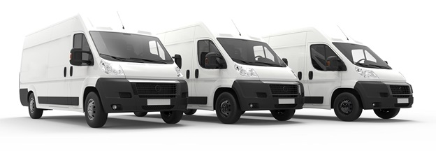 Renting A Van Or A Truck; The Differences