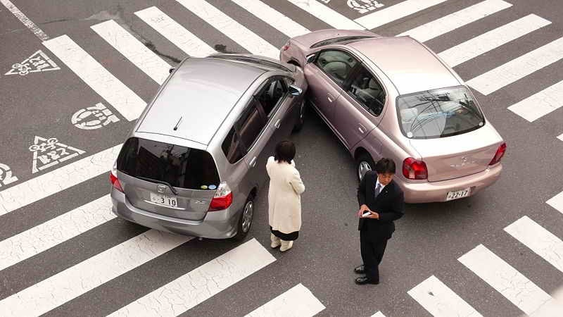 What If Vehicle Insurance Is Not Acquired?