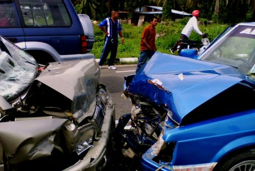 Here Are a Few Common Types of Body Damage That Might Be Easier to Repair Than You Think