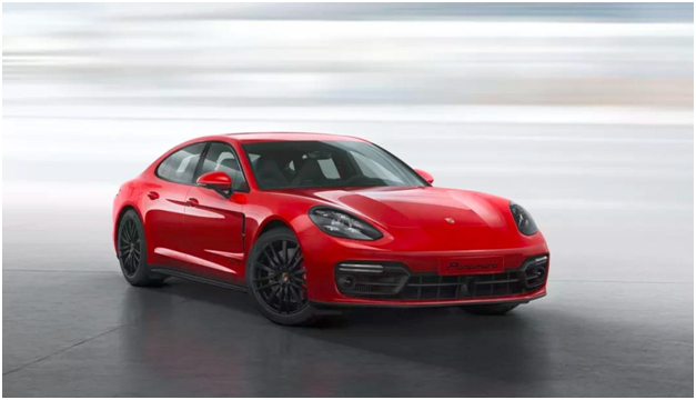Remarkable Features of the 2020 Porsche Panamera