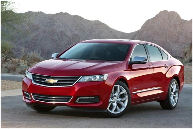 2020 Chevrolet Impala: How Impressive is the new Sedan?