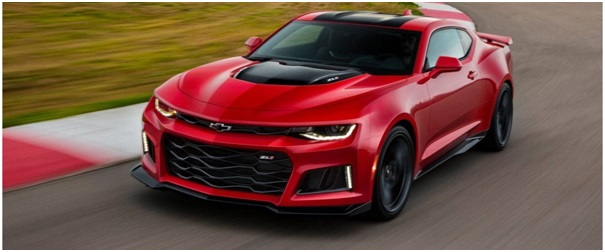Why Experts Recommend the 2019 Chevrolet Camaro to Buy in 2020?