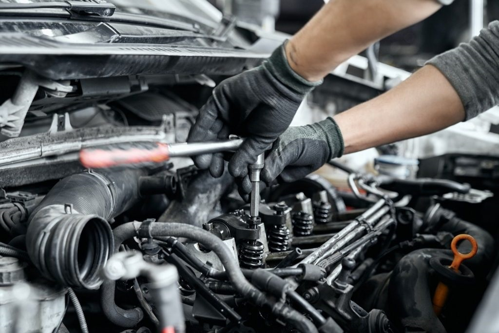 How To Find Used Car Parts Online?