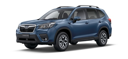 Subaru Forester or Outback? Which is Better?