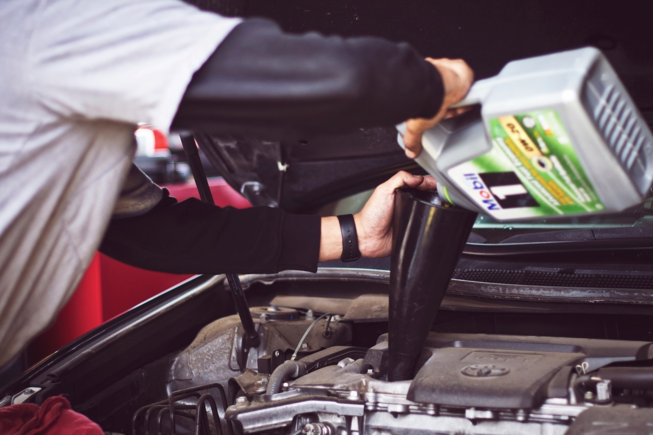 3 Essential Tips to Keep Your Car in Shape