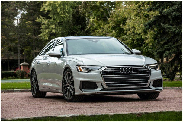2020 Audi A6: Knowing the Premium Sedan Better