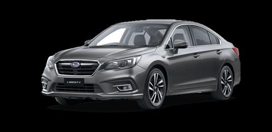 The Impressive Features of the Subaru Liberty