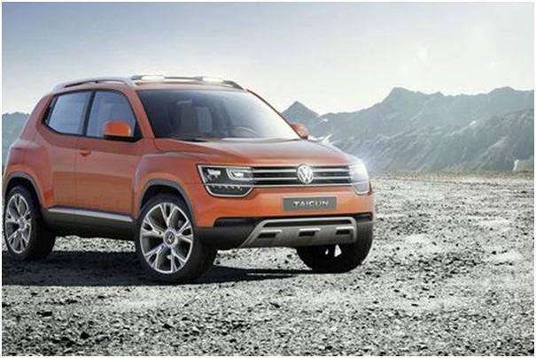 Standard Features Offered in the 2020 Volkswagen Tiguan