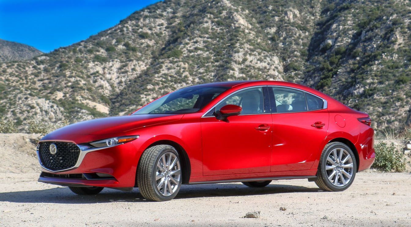 Why the Mazda 3 Is One of the Most Popular Compact Cars of All Time