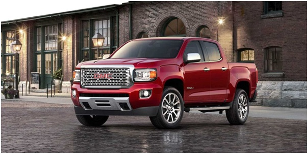 Does the 2020 GMC Canyon Make an Ideal Business Partner?