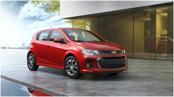 How Experts Evaluate the 2020 Chevrolet Sonic