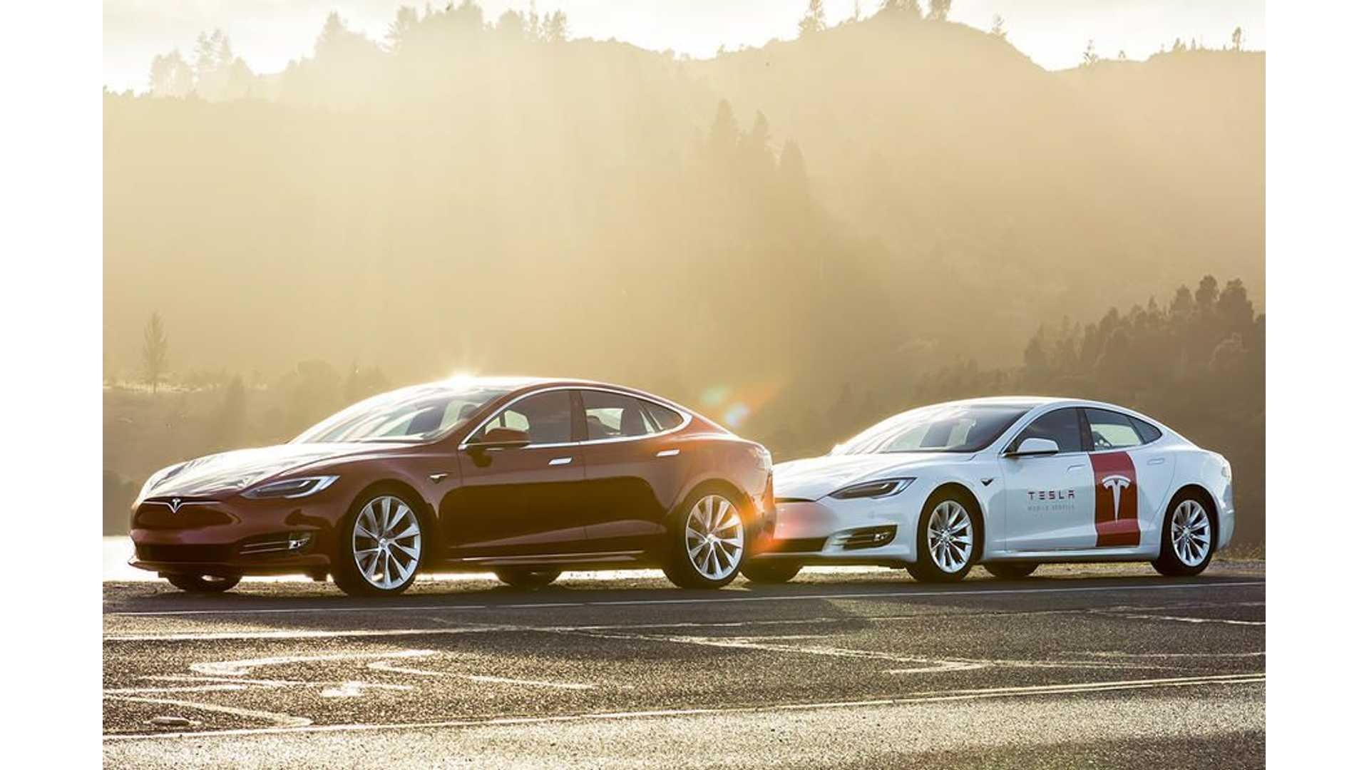 How Tesla Improved Customer Loyalty