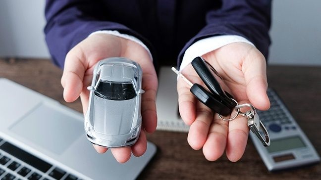 Bargaining with a Used Car Salesman to Get the Best Price