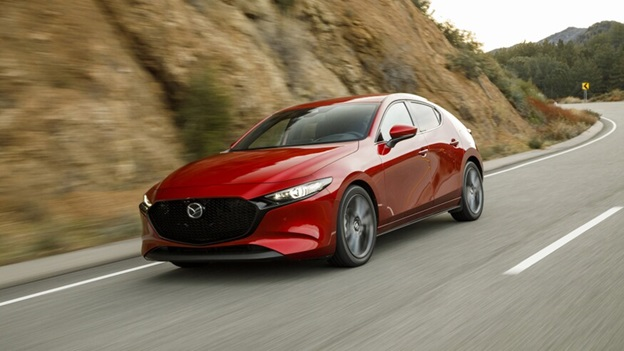 Why to Book 2021 Mazda 3 if you haven't Already