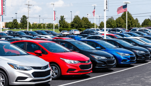 What are all the features that you will get if you buy used car?