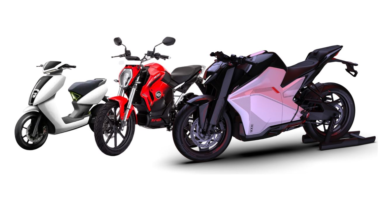 A small review on the Hero two-wheelers and their smart features