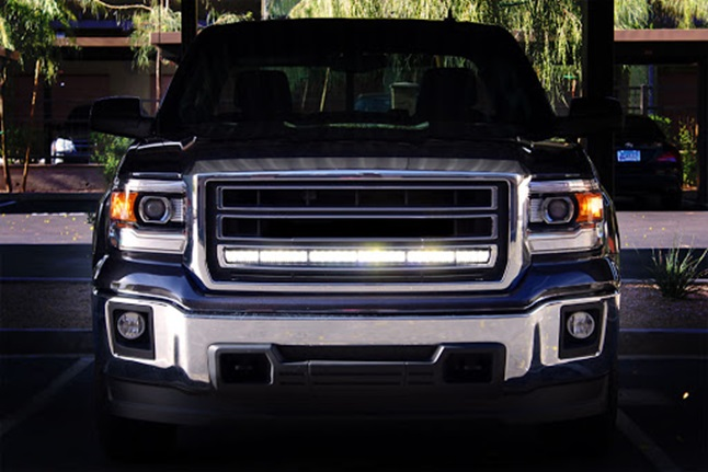 Things to Consider When Buying LED Light Bars
