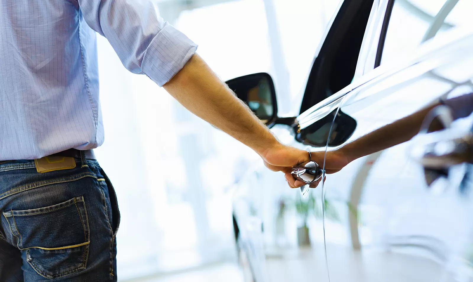 Things to be noted while buying a used car