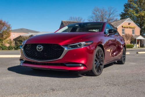Top Sedans to Buy from Mazda in 2021