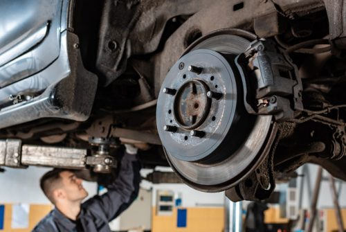 A Guide on the Functioning of the Brake System – What are the Best Braking Kits in the Market?